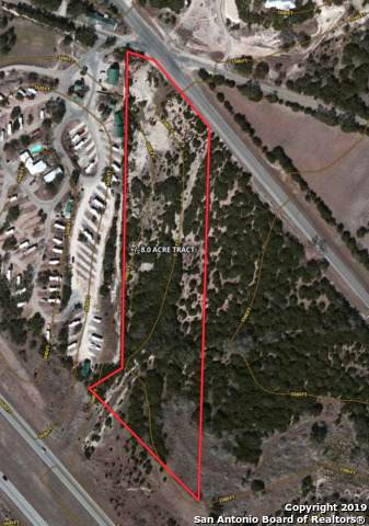 87 ACRES Interstate 10, Boerne, TX 78006 (MLS #1417785) :: The Castillo Group