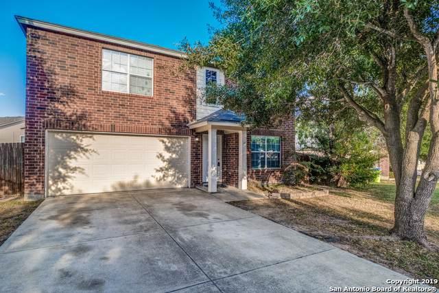 2218 Mobeetie Trail, San Antonio, TX 78245 (MLS #1417795) :: BHGRE HomeCity