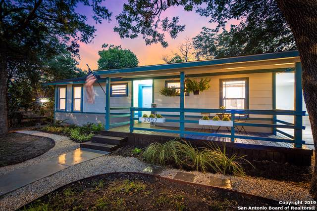 2057 W Bridge St, New Braunfels, TX 78130 (MLS #1417798) :: Carolina Garcia Real Estate Group