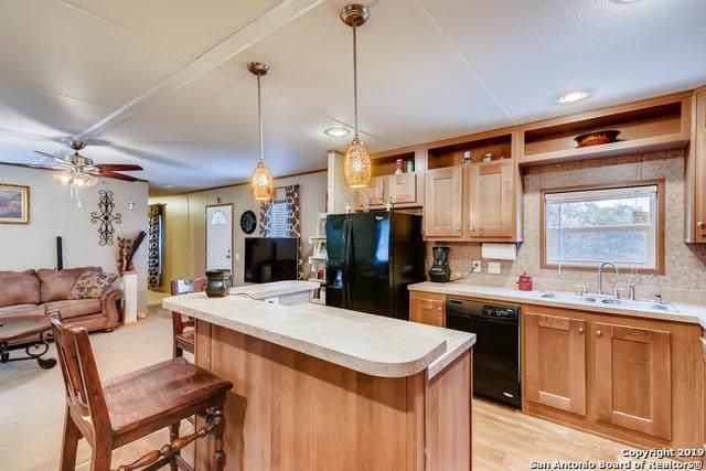 24310 Oliver Rd, San Antonio, TX 78264 (MLS #1417800) :: Carolina Garcia Real Estate Group