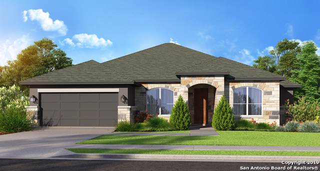 129 Antonio Perez, Blanco, TX 78606 (MLS #1417804) :: Alexis Weigand Real Estate Group