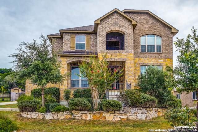 10439 Valle Alto, Helotes, TX 78023 (MLS #1417815) :: The Glover Homes & Land Group