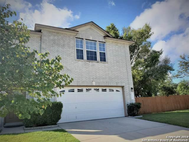 11502 Spyglass Hills, San Antonio, TX 78253 (#1417816) :: The Perry Henderson Group at Berkshire Hathaway Texas Realty