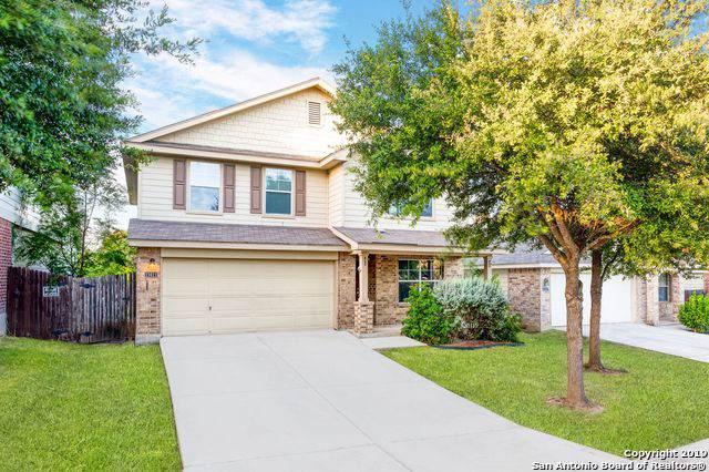 11411 Slickrock Draw, San Antonio, TX 78245 (MLS #1417817) :: BHGRE HomeCity