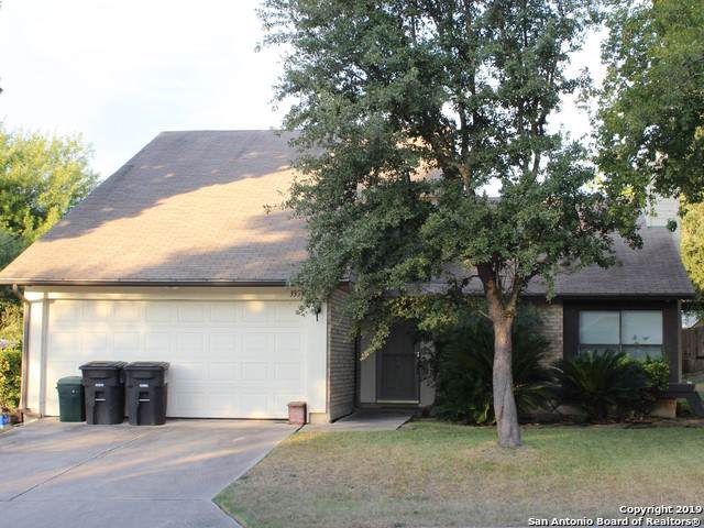 3339 Coral Grove Dr, San Antonio, TX 78247 (MLS #1417827) :: Alexis Weigand Real Estate Group