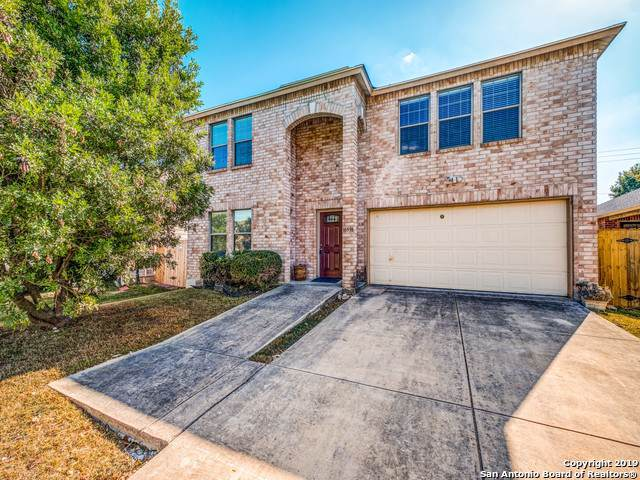 10538 Weathering Run, San Antonio, TX 78254 (MLS #1417839) :: Alexis Weigand Real Estate Group