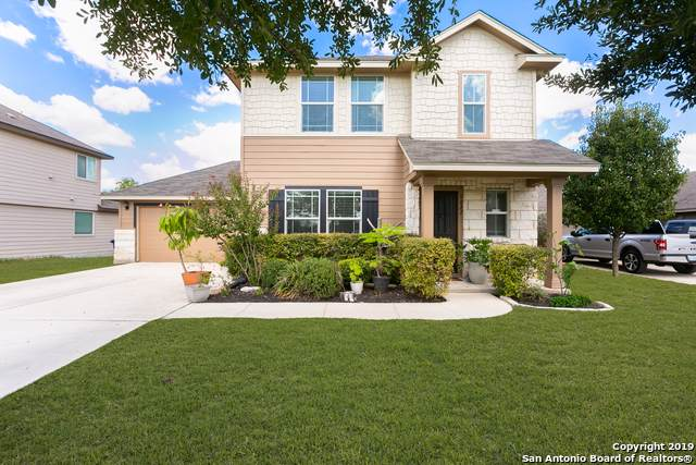 1022 Birdsong Ln, New Braunfels, TX 78130 (MLS #1417842) :: Carolina Garcia Real Estate Group