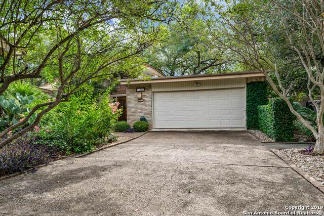 11700 Mission Trace St, San Antonio, TX 78230 (MLS #1417849) :: Niemeyer & Associates, REALTORS®