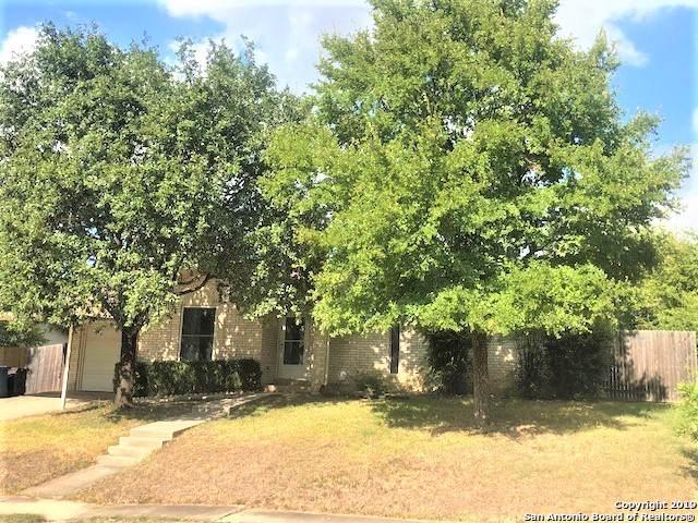 10718 Edgecrest Dr, San Antonio, TX 78217 (MLS #1417863) :: The Mullen Group   RE/MAX Access