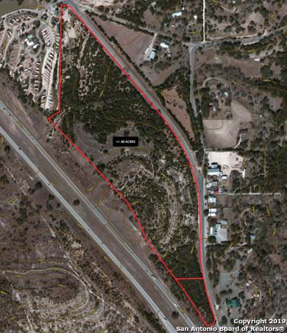 40 ACRES Interstate 10, Boerne, TX 78006 (MLS #1417866) :: The Castillo Group