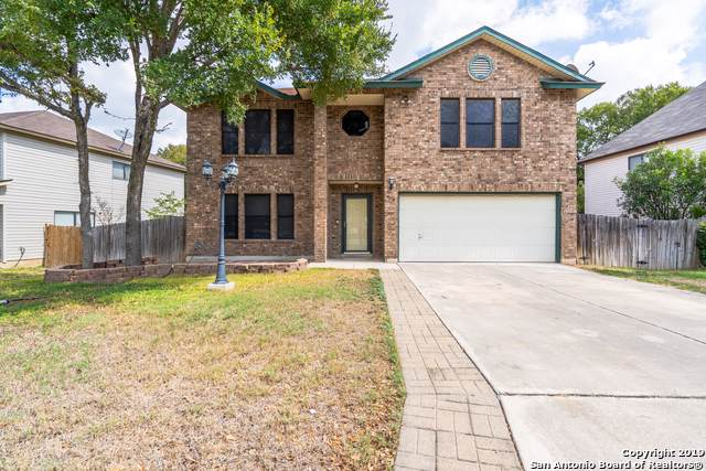 8314 Border Mist Dr, San Antonio, TX 78240 (MLS #1417868) :: Niemeyer & Associates, REALTORS®