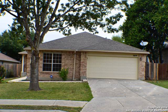3659 Prairie Ln, Schertz, TX 78154 (MLS #1417871) :: The Mullen Group | RE/MAX Access