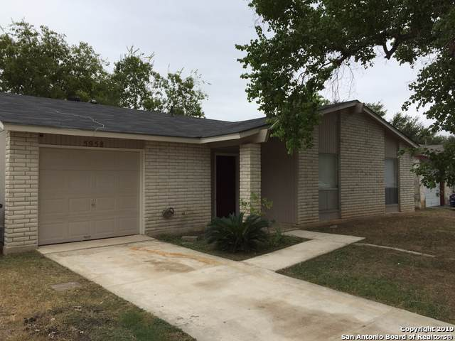 5958 Cliff Bank St, San Antonio, TX 78250 (MLS #1417874) :: ForSaleSanAntonioHomes.com