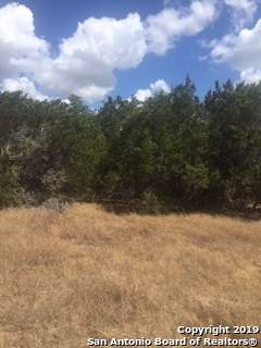 0 First Frk, Bulverde, TX 78163 (MLS #1417876) :: The Mullen Group | RE/MAX Access