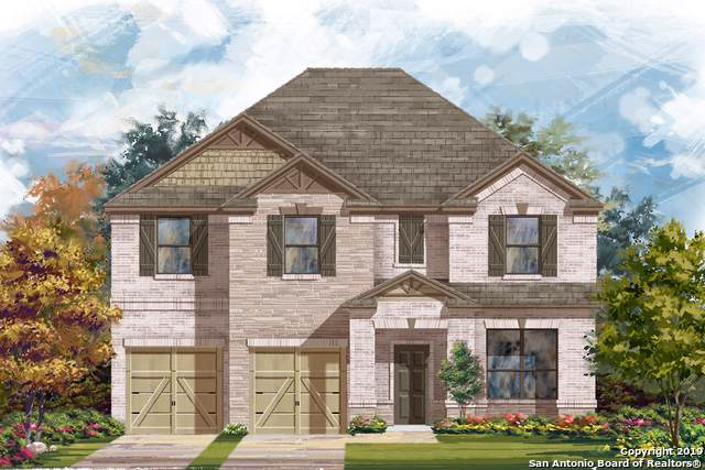 244 Landmark Way, Cibolo, TX 78108 (MLS #1417882) :: BHGRE HomeCity
