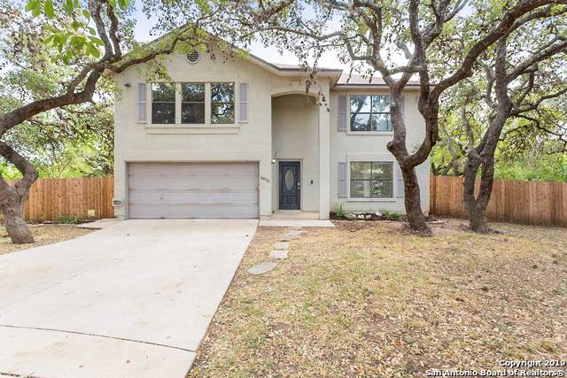 8802 Sebec Circle, San Antonio, TX 78250 (MLS #1417884) :: Alexis Weigand Real Estate Group