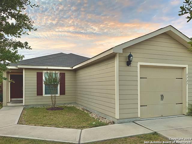 5727 Forest Canyon, San Antonio, TX 78252 (MLS #1417892) :: Carolina Garcia Real Estate Group