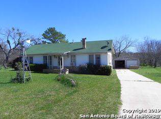 5764 Fm 1628, Adkins, TX 78101 (MLS #1417897) :: The Mullen Group | RE/MAX Access