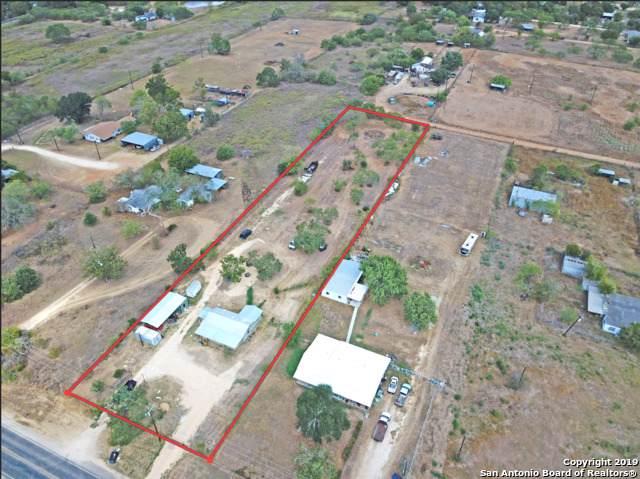 10221 Loop 106, Adkins, TX 78101 (MLS #1417898) :: Alexis Weigand Real Estate Group
