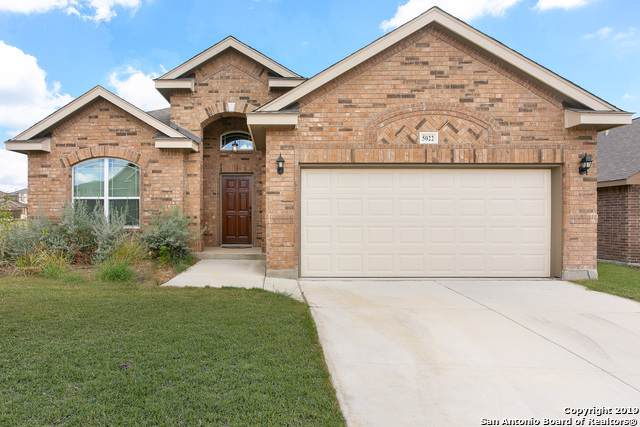 5022 Thymus Dr, San Antonio, TX 78245 (MLS #1417901) :: The Castillo Group
