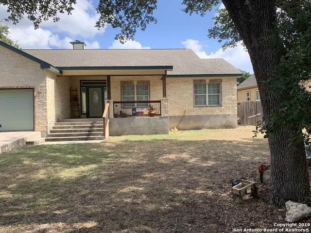 54 Ridgewood Circle, Wimberley, TX 78676 (MLS #1417932) :: The Mullen Group | RE/MAX Access