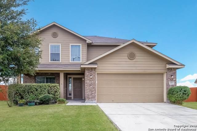651 Kingbird Pl, New Braunfels, TX 78130 (MLS #1417938) :: BHGRE HomeCity