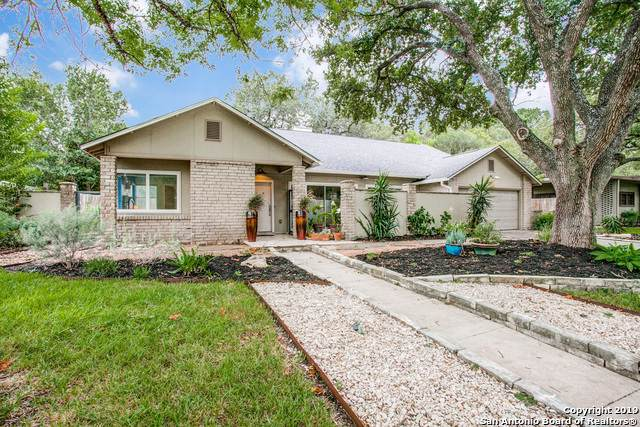 118 Hillview Dr, San Antonio, TX 78209 (MLS #1417940) :: The Mullen Group | RE/MAX Access