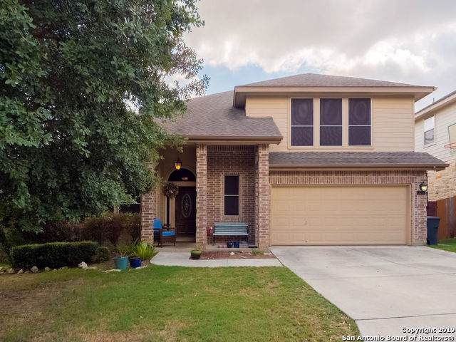 3215 Espada, New Braunfels, TX 78132 (MLS #1417946) :: Alexis Weigand Real Estate Group