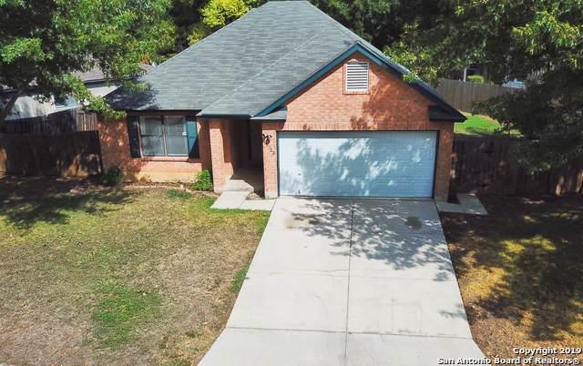 13722 Wondering Oak, San Antonio, TX 78247 (MLS #1417954) :: Alexis Weigand Real Estate Group