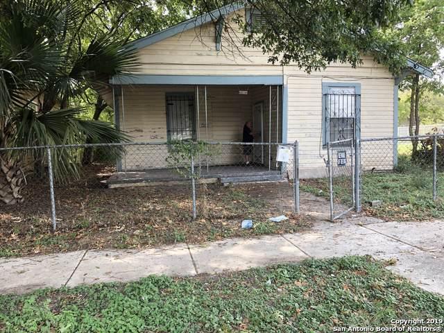 1214 Hays St, San Antonio, TX 78202 (MLS #1417963) :: The Castillo Group