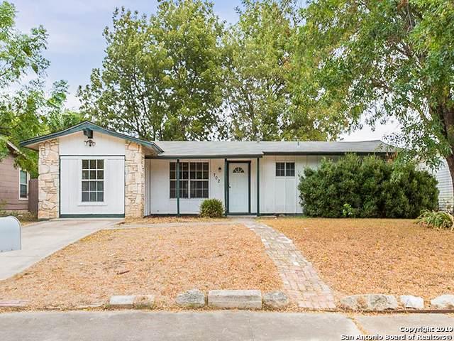 702 Crestfield St, San Antonio, TX 78227 (MLS #1417978) :: The Castillo Group