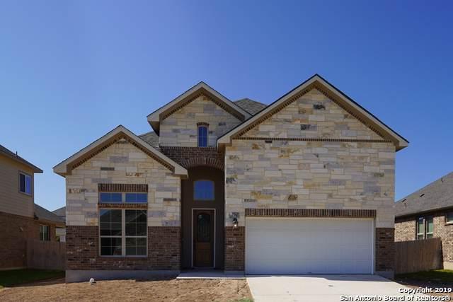 15725 La Subida Trail, San Antonio, TX 78023 (MLS #1417979) :: BHGRE HomeCity