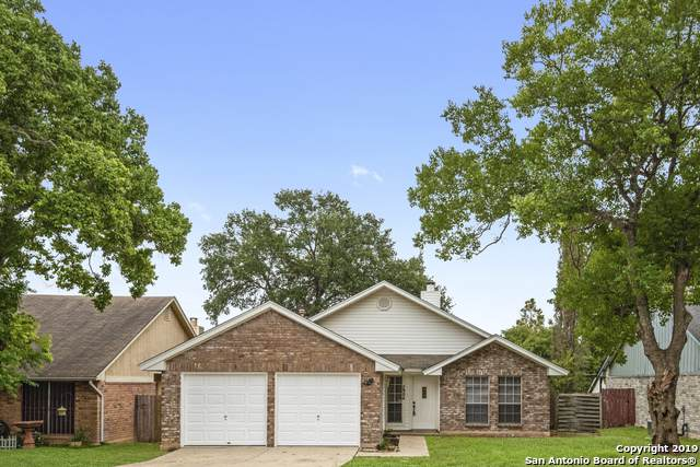 7906 Forest Ranch, Live Oak, TX 78233 (MLS #1417983) :: BHGRE HomeCity
