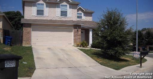 5403 Tomas Circle, San Antonio, TX 78240 (MLS #1417984) :: Santos and Sandberg