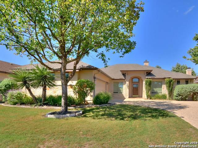 30007 Cibolo Run, Fair Oaks Ranch, TX 78015 (MLS #1417987) :: Keller Williams City View
