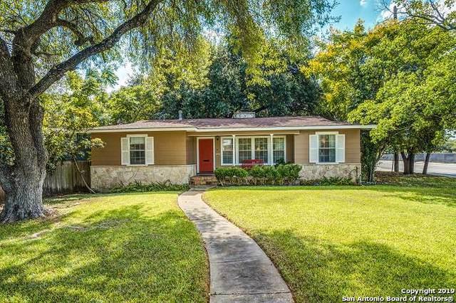 102 Robinhood Pl, San Antonio, TX 78209 (MLS #1417989) :: BHGRE HomeCity