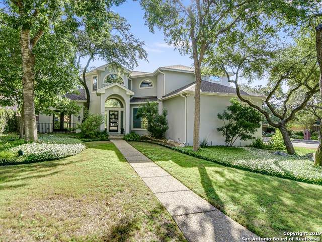 17302 Fountain View Dr, San Antonio, TX 78248 (MLS #1417993) :: Vivid Realty
