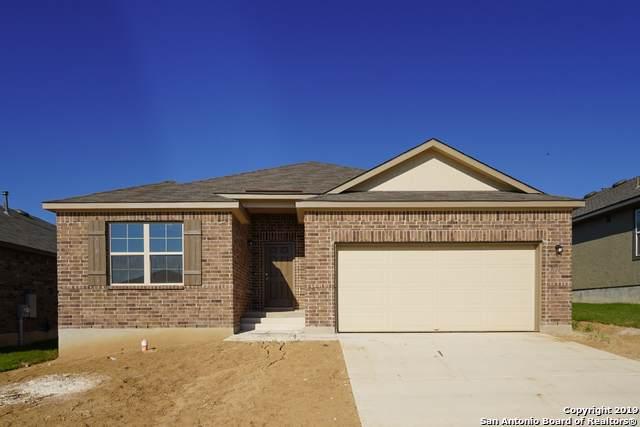 5931 Akin Run, San Antonio, TX 78261 (MLS #1417994) :: The Gradiz Group