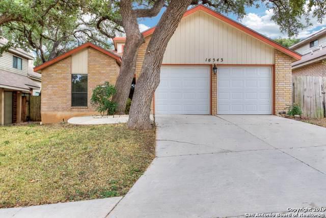16543 Canyon Cross, San Antonio, TX 78232 (MLS #1417995) :: ForSaleSanAntonioHomes.com