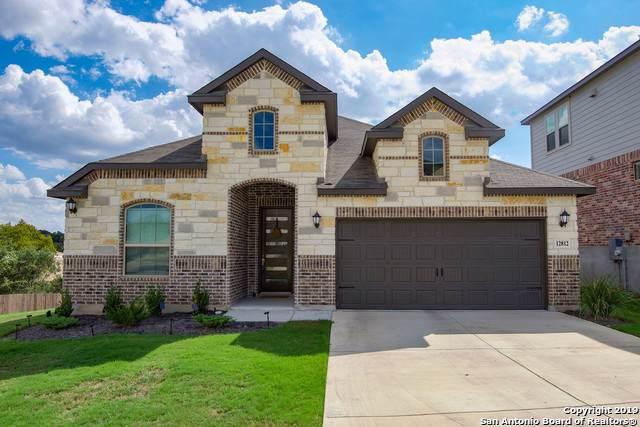 12812 Perdido Grove, San Antonio, TX 78253 (MLS #1418000) :: Alexis Weigand Real Estate Group
