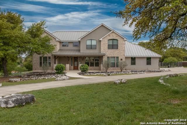 1163 Sapling Spring, New Braunfels, TX 78132 (MLS #1418006) :: BHGRE HomeCity