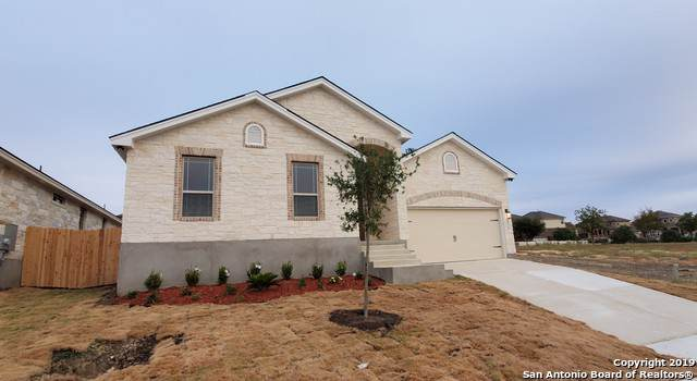 4810 Blue Jasmine, San Antonio, TX 78247 (MLS #1418014) :: Berkshire Hathaway HomeServices Don Johnson, REALTORS®