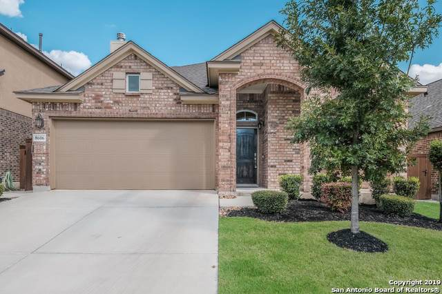 8606 Pinto Canyon, San Antonio, TX 78254 (MLS #1418019) :: The Gradiz Group