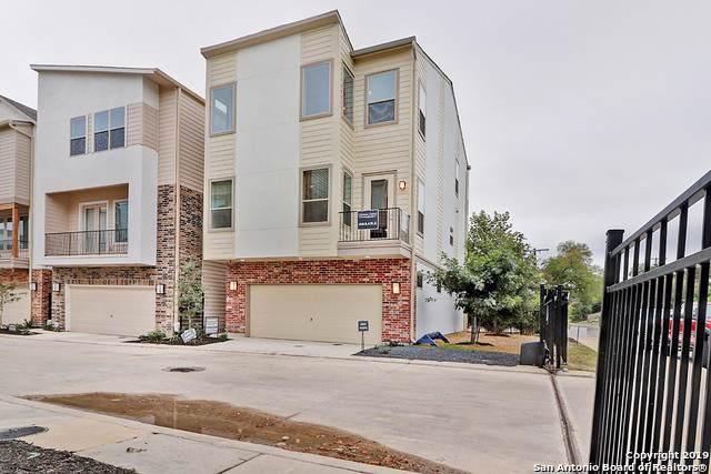 3831 Harry Wurzbach Rd Residence 12, San Antonio, TX 78209 (MLS #1418032) :: EXP Realty