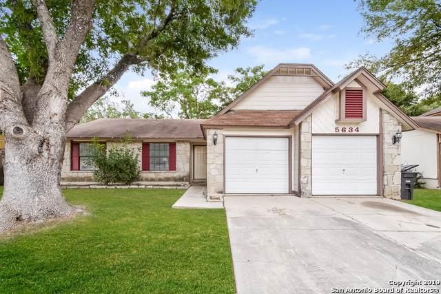 5634 Sunup Dr, San Antonio, TX 78233 (MLS #1418033) :: Exquisite Properties, LLC