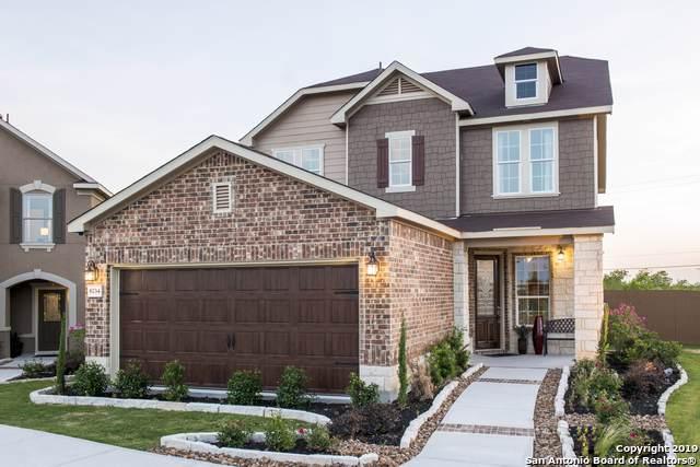 6734 Carmona Pass, San Antonio, TX 78252 (#1418034) :: The Perry Henderson Group at Berkshire Hathaway Texas Realty