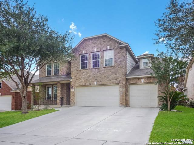 233 Maidstone Cove, Cibolo, TX 78108 (MLS #1418035) :: The Castillo Group