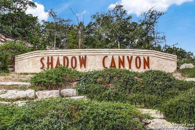 18342 Shadow Canyon Dr, Helotes, TX 78023 (MLS #1418038) :: Reyes Signature Properties