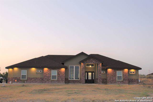 972 Diego Loop Rd, Del Rio, TX 78840 (#1418041) :: The Perry Henderson Group at Berkshire Hathaway Texas Realty