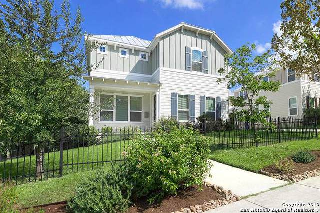 211 Claremont Ave #102, San Antonio, TX 78209 (MLS #1418047) :: Glover Homes & Land Group